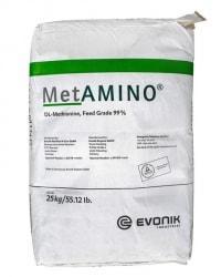 DL-Метионин кормовой (Evonik)