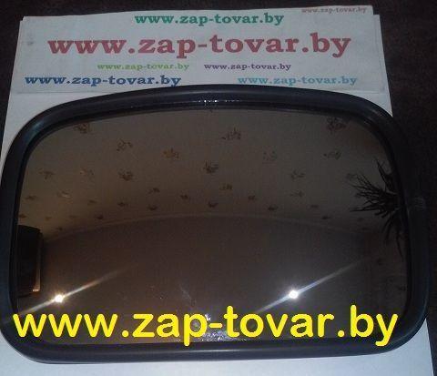 Зеркало 458201-040 МАЗ бордюрное без подогрева