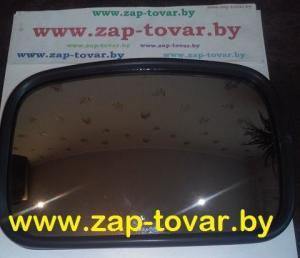 Фото  Зеркало 458201-040 МАЗ бордюрное без подогрева