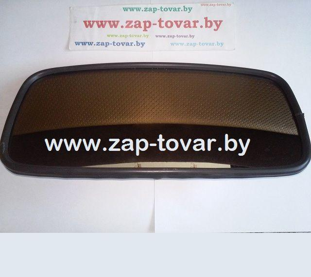 Зеркало боковое основное 458201-050-01 МАЗ (440х210мм) 24V с подогревом
