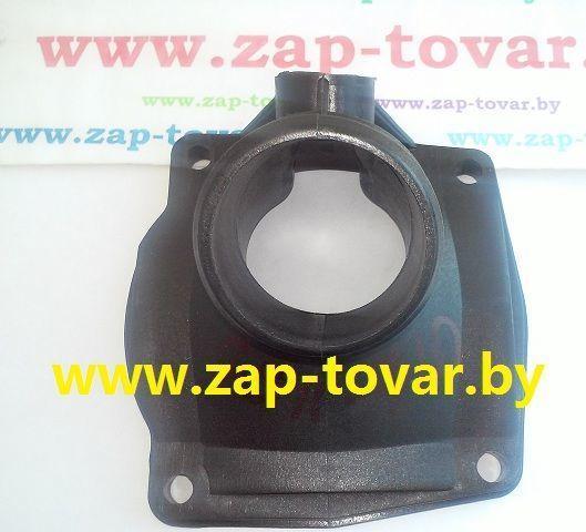 Крышка теплообменника задняя МАЗ 7511-1013710  пластиковая