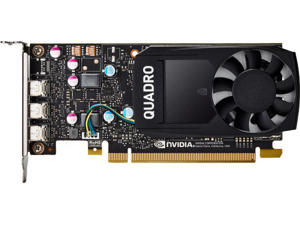 HP Nvidia Quadro P2000 1ME41AA