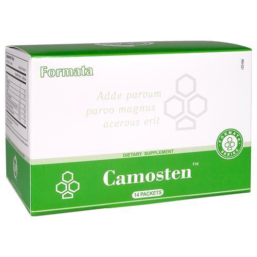Camosten — Камостен.