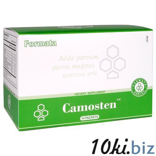 Camosten — Камостен. Натуральные препараты купить на рынке Апраксин Двор