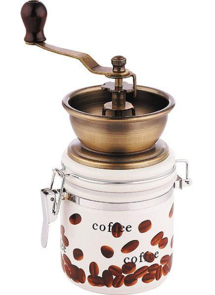 Механическая кофемолка WELLBERG WB- 9941
