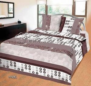 Фото Постельное белье, Коллекции, Грани, 1,5 - спальный Шуйская бязь