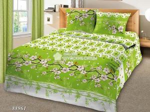 Фото Постельное белье, Коллекции, Грани, 2-х спальный с евро-простыней  Шуйская бязь