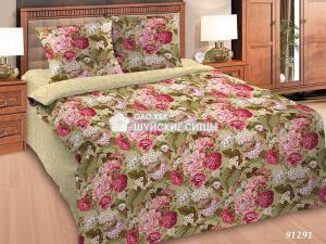 Фото Постельное белье, Коллекции, CottonClub, 2-х спальный с евро-простыней  Шуйский Cotton