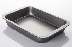 Фото Формы для выпечки и запекания, противни Форма для выпечки прямоугольная Maestro. MR 1106-36