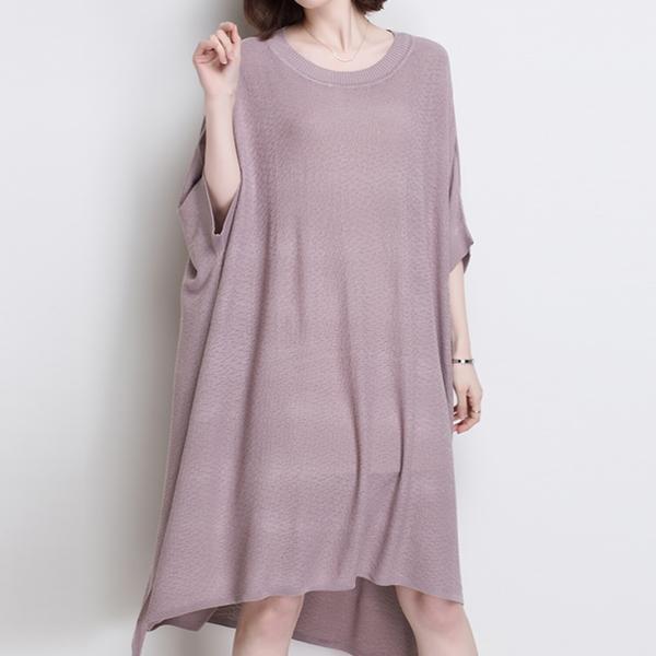 Платье туника очень большого размера