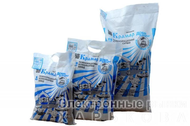 ПК 21-2 Старт Утка и Гусь Премиум - Белково-минеральные витаминные добавки на рынке Барабашова