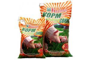 СК 3 Для супоросных свиноматок
