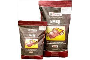 СК-3 БМВД (10%) Для холостых и супоросных свиноматок