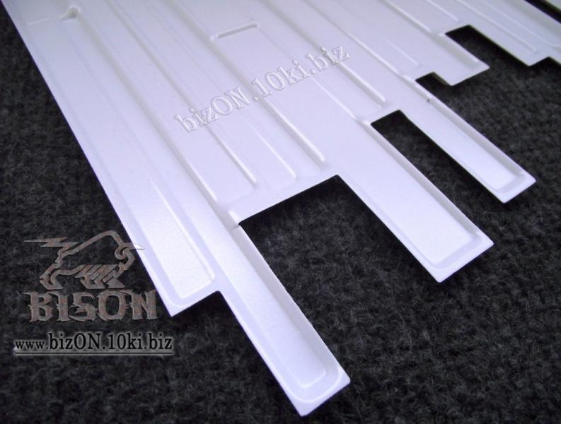 Фото Листовые панели ПВХ Декоративный брус «ДУБ»   Листовые панели ПВХ