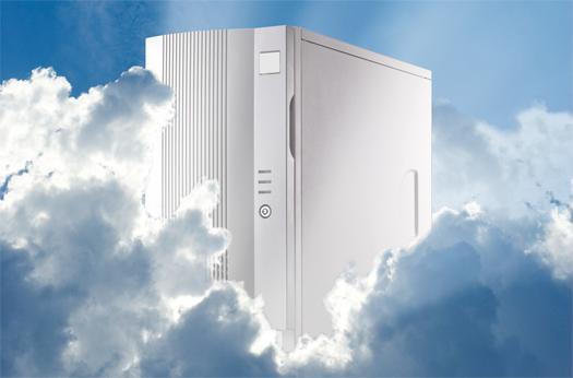 Виртуальный облачный сервер – Ваша информационная безопастность.