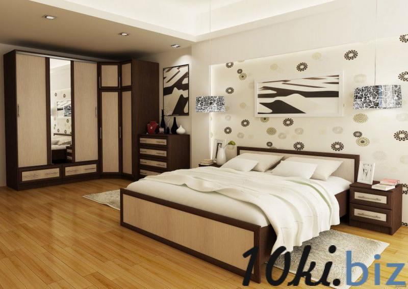 Спальные гарнитуры - Модерн ( модульная система)