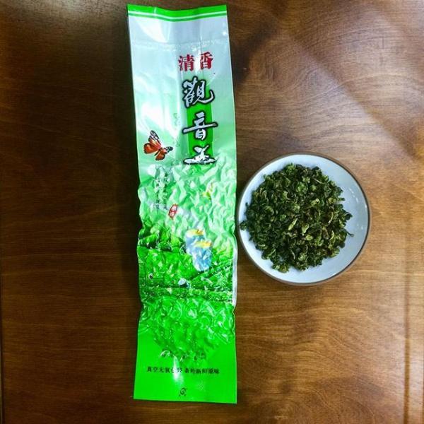 Элитный Те Гуань Инь из уезда Аньси, 50 грамм