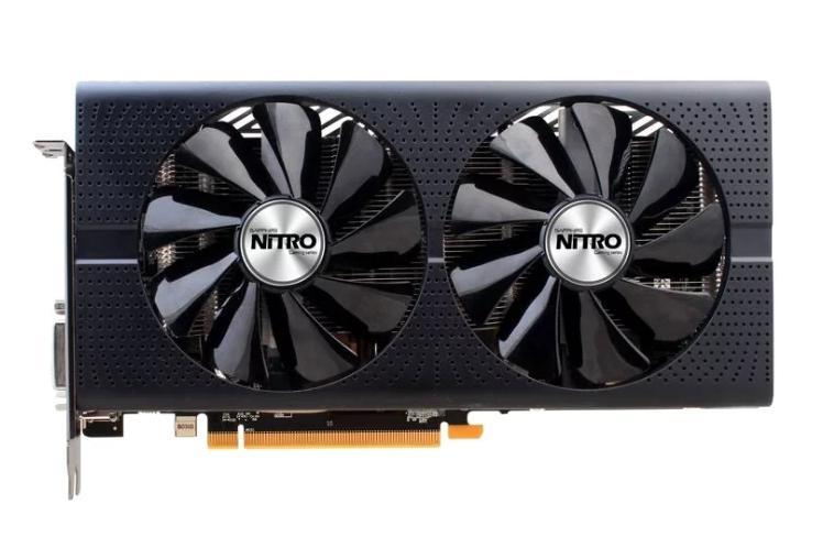 Видеокарта Sapphire Nitro+ Radeon RX 470 1121Mhz PCI-E 3.0 8192Mb 8000Mhz 256 bit DVI 2xHDMI HDCP