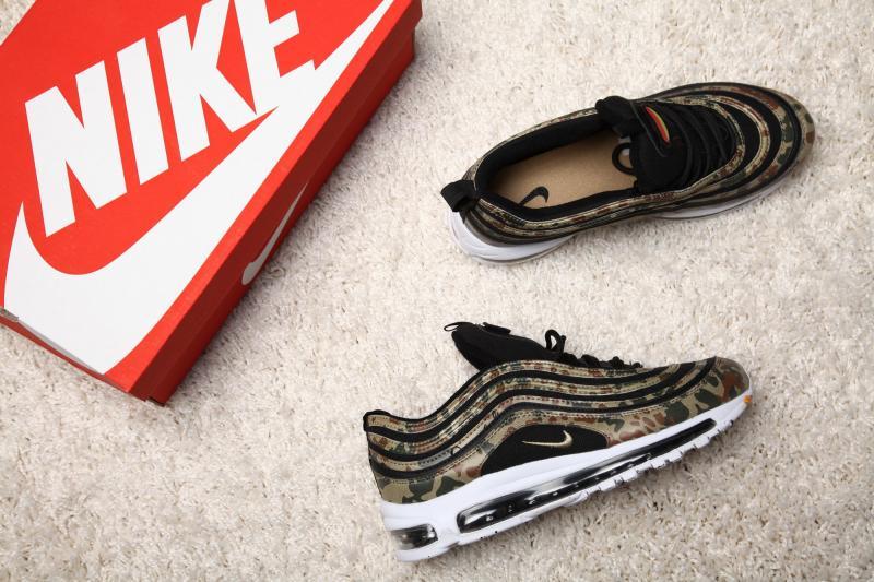 Nike Air Max 97 Premium QS 'Country Camo' Pack