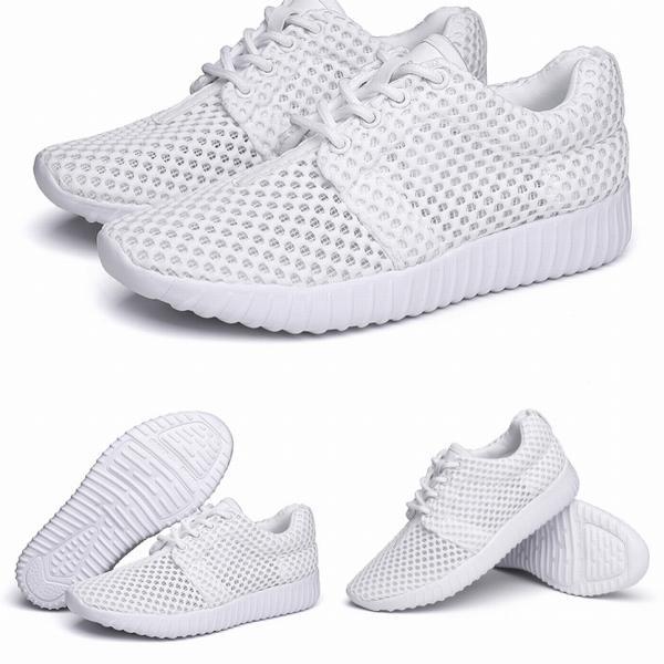 Легкие мягкие кроссовки