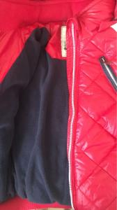 Фото Куртки, ветровки, парки, жилетки МАЛЬЧИКАМ Куртка демисезон, 4-6 лет