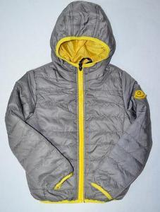 Фото Куртки, комбинезоны, парки, жилетки МАЛЬЧИКАМ Куртка мальчик, демисезон (от 3 до 5 лет)