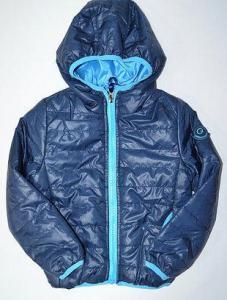 Фото Куртки, ветровки, парки, жилетки МАЛЬЧИКАМ Куртка мальчик, демисезон (от 3 до 5 лет)