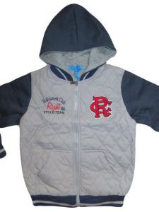 Фото Куртки, комбинезоны, парки, жилетки МАЛЬЧИКАМ Куртки толстовки, демисезон для мальчика от 5 до 12 лет