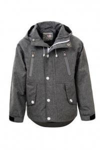 Фото Куртки, комбинезоны, парки, жилетки МАЛЬЧИКАМ Плотная ветровка для мальчика, демисезон от 3 до 5 лет