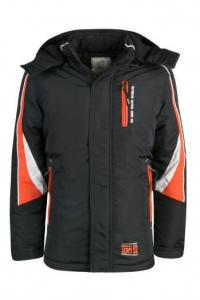 Фото Куртки, комбинезоны, парки, жилетки МАЛЬЧИКАМ Куртка для мальчика, ЗИМА-демисезон от 3 до 5 лет