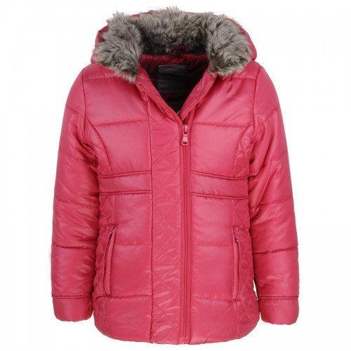 РАСПРОДАЖА! -30% Куртка для девочки, демисезон от 3 до 5 лет