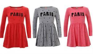 Фото Платья, туники, сарафаны Платье для девочки от 3 до 5 лет