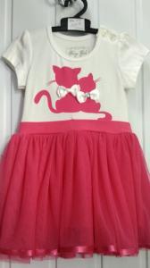 Фото Платья, туники, сарафаны Платье от 1 до 2 лет