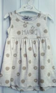 Фото Платья, туники, сарафаны Платье от 1 до 5 лет