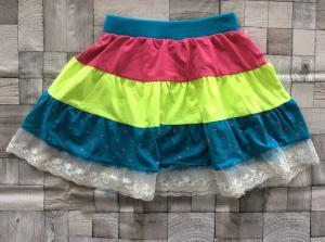 Фото Шорты, бриджи, юбки, капри Юбки от 5 до 12 лет