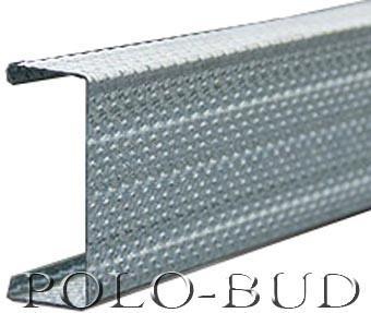 Профиль PREMIUM Steel CD-60 (0,4мм); L=3000мм