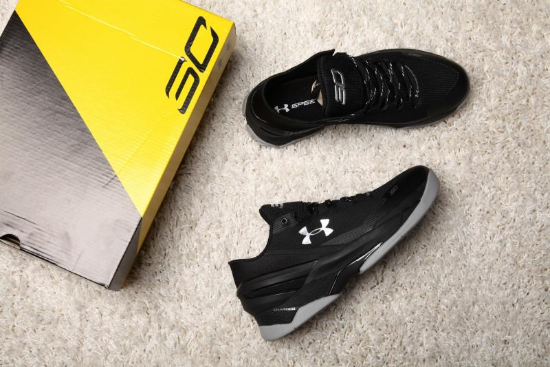 Under Armour Curry 2 Low Essential (Топ качество)
