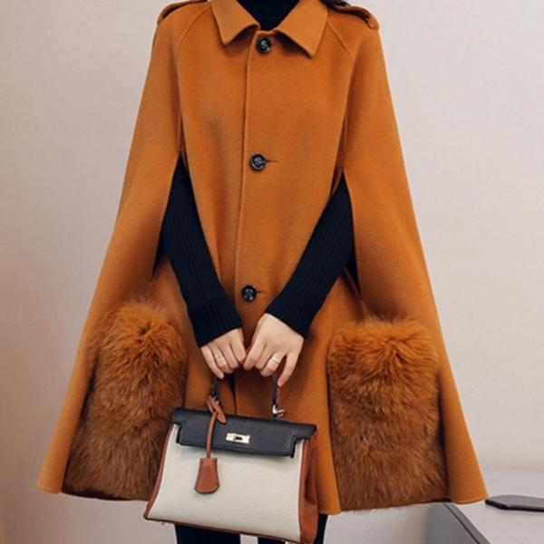 Пальто / канидка