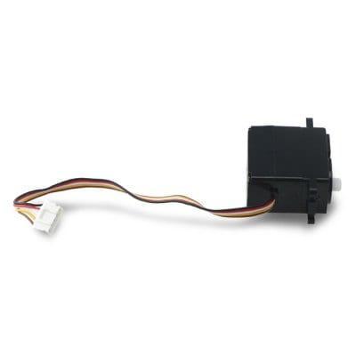 Сервопривод JJRC Q39 - 53 ( FY - DJ01 ), для машинок Q39 / Q40.