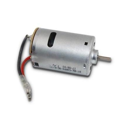 Мотор WLtoys 0121, размер 540, для машинок 1/12, 12428, 12423.