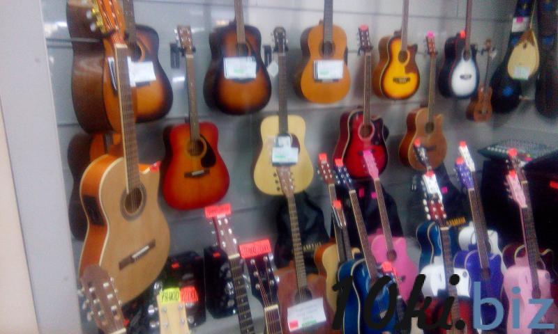 Гитара Гитары и оборудование в Казахстане