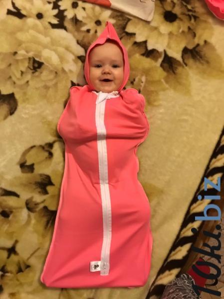 Пеленка КОКОН розовая Пеленки тканевые  купить на рынке Апраксин Двор