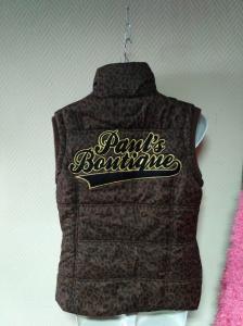 Фото женская одежда Жилет paul´s boutique (Англия)