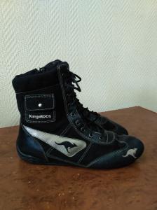 Фото Обувь Ботинки Kangaroos