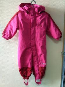 Фото детская одежда Комбинезон Baby Blue 1, 5 годика