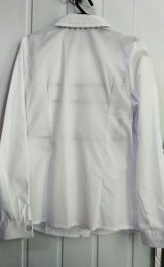Фото Кофты, пайты толстовки, рубашки, свитера МАЛЬЧИКАМ И ДЕВОЧКАМ Рубашка для девочки  от 6 до 12 лет