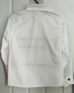 Фото Кофты, толстовки, рубашки, свитера Рубашка мальчику  от 3 до 4 лет