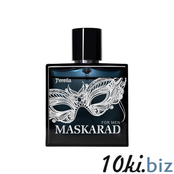 Туалетна вода для чоловіків MASKARAD купить во Владимире-Волынском - Парфюмерия мужская с ценами и фото