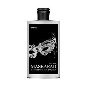 Фото Для чоловіків Парфумований гель для душу для чоловіків MASKARAD