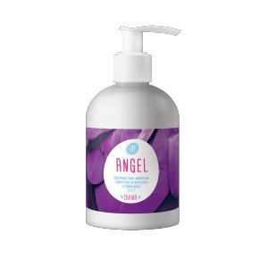 Фото  Дитячий гель-шампунь для тіла та волосся з лавандою. 2 в 1